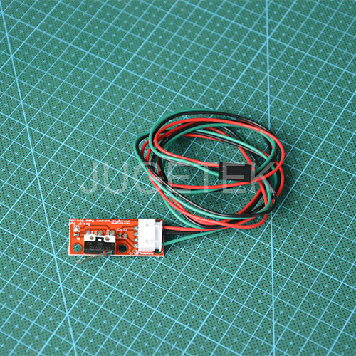 1pcs Microswitch  Light-Operated Board with Lead Wires