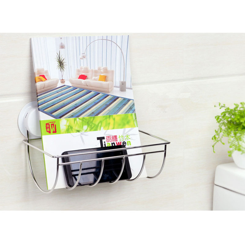 Kitchen Paper Holder Big Size Kitchen Bathroom Paper Storage Rack Roller Paper Holder 260051