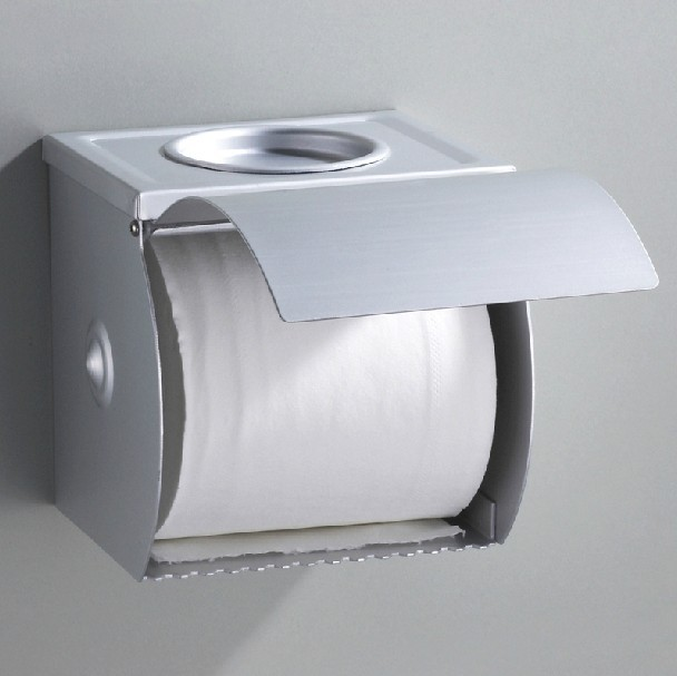 modern stainless steel chrome polished toilet paper tissue r