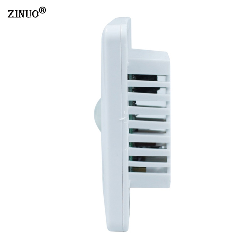 ZINUO Home LED light Human Body Detector Switch PIR Infrared Motion Sensor Switch Automatic  Switch Ceiling Mounted For Led Lamp