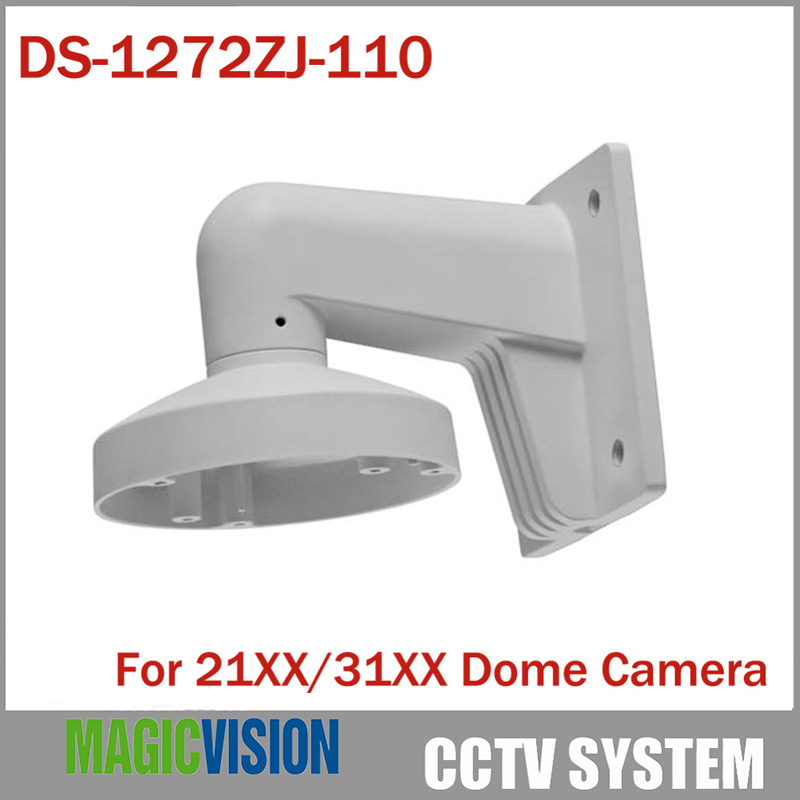 Hik Bracket DS-1272ZJ-110 for DS-2CD21xx Series and DS-2CD31xx SeriesWall Mount Bracket