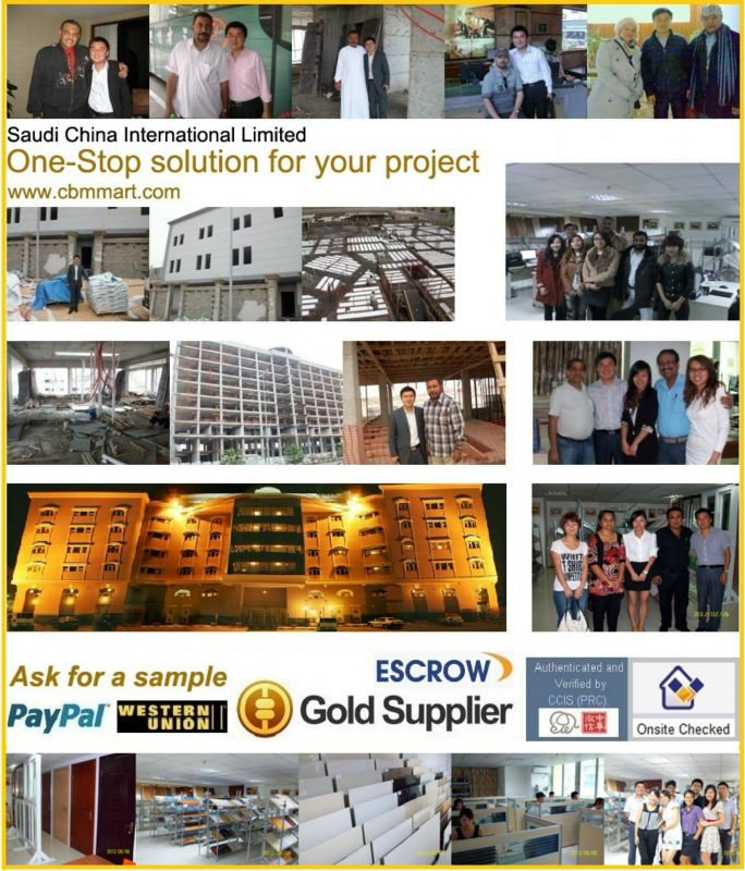 Our customers & Projects1