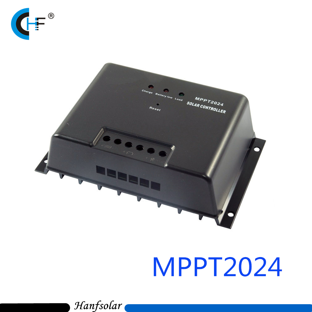 20A MPPT Solar Charge Controller 12V/24V DC AUTO Solar Charger Battery Panel Regulator MPPT 20A Solar Controller
