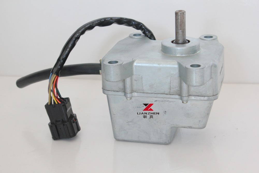 Throttle Motor KHR1713 for SH120-A1 Sumitomo electric Parts