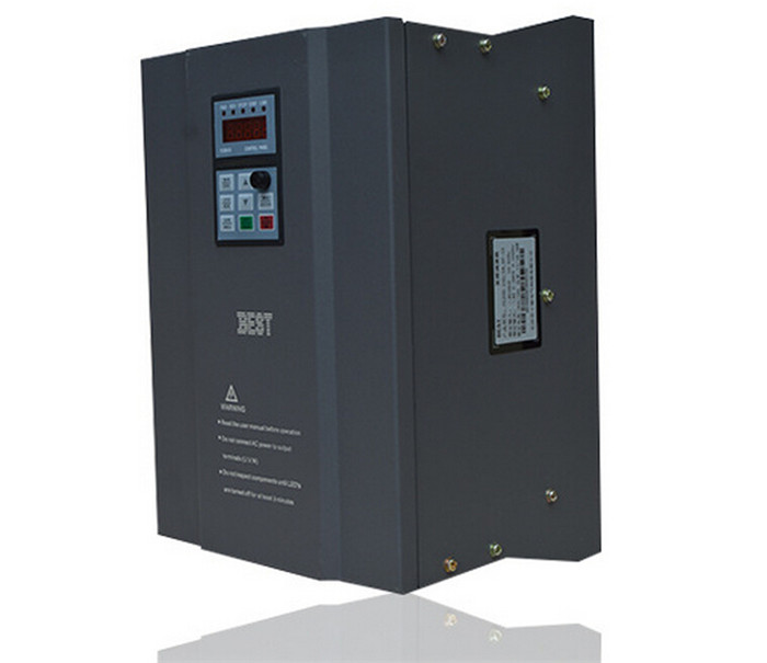 BEST 7.5kw 10HP 1000HZ VFD Inverter Frequency converter 3phase 380v input 3phase 0-380v output 18A for Engraving spindle motor