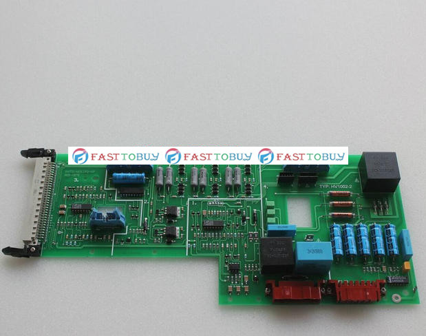 91.101.1141/91.101.1111 HV1002-2 driver board SM74 CD102 Heidelberg Power converter SVT card Compatible New
