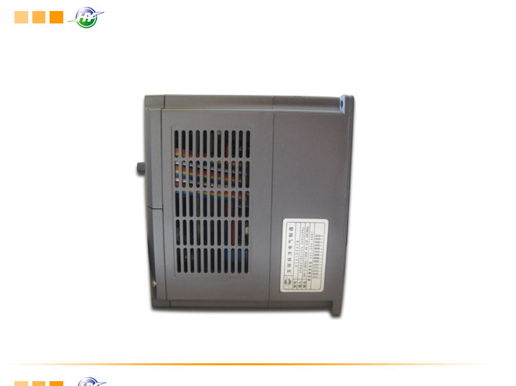 7.5HP 5.5KW 400HZ VFD Inverter Frequency converter 3 phase 220V input 3phase 220V output 25A for Engraving spindle motor