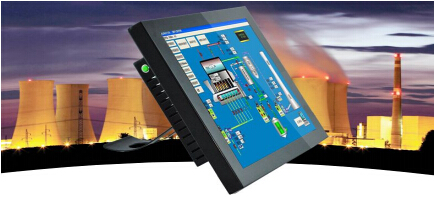 1pc KWIPC-15-1 OEM NEW Industrial Touch Panel PC, Resistive Version 15 Inch Atom Dual 1.8G CPU 1024 x 768 Resolution 32G Disk