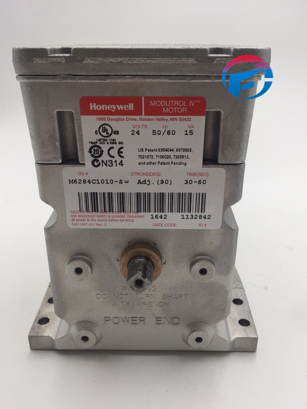 1pcs Series 42 Stepper Motor Stepping 42byghw609 40mm 13a 18 Modutrol Wiring Diagram M6284c1010 17nm Honeywell Damper Actuators Iv Motors For Burner New Original