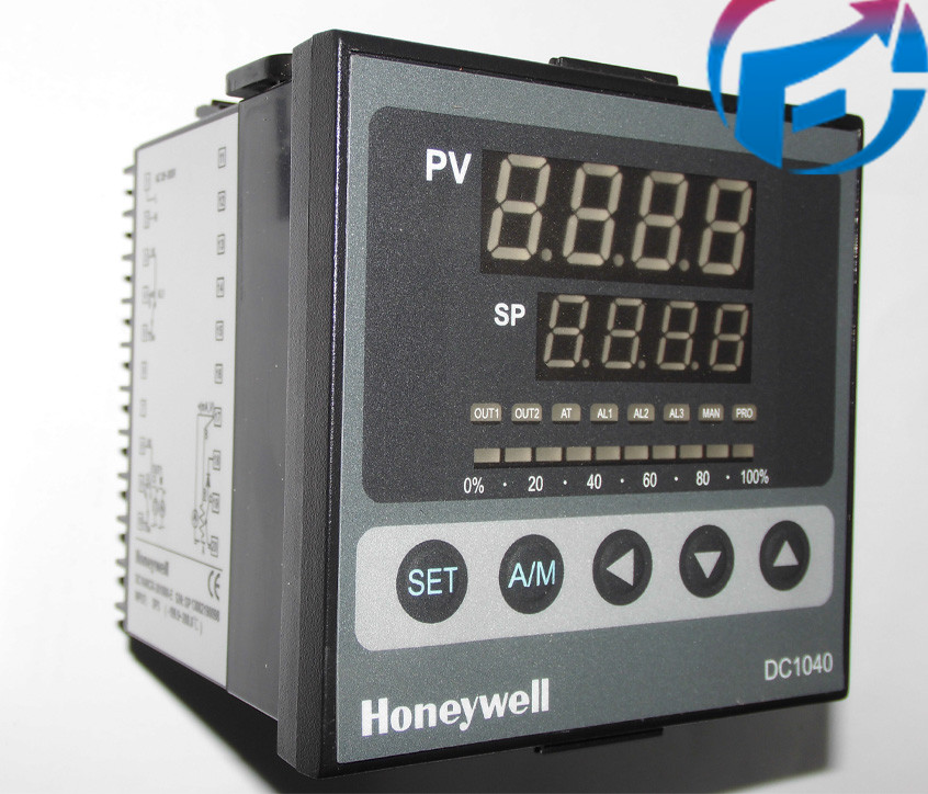 DC1040CT-701000-E Temperature Controller HONEYWELL For Burner replace Siemens RWF40 or KS40 Series