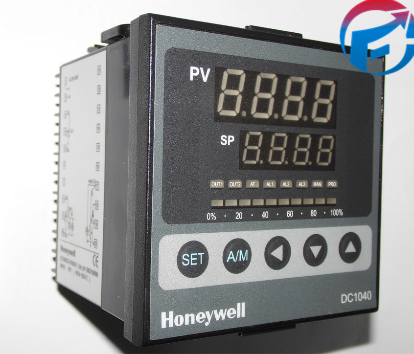 DC1040CR-301000-E Temperature Controller HONEYWELL For Burner replace Siemens RWF40 or KS40 Series