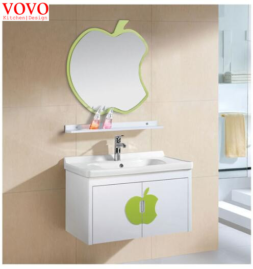 2016 Modern hanging bath vanities
