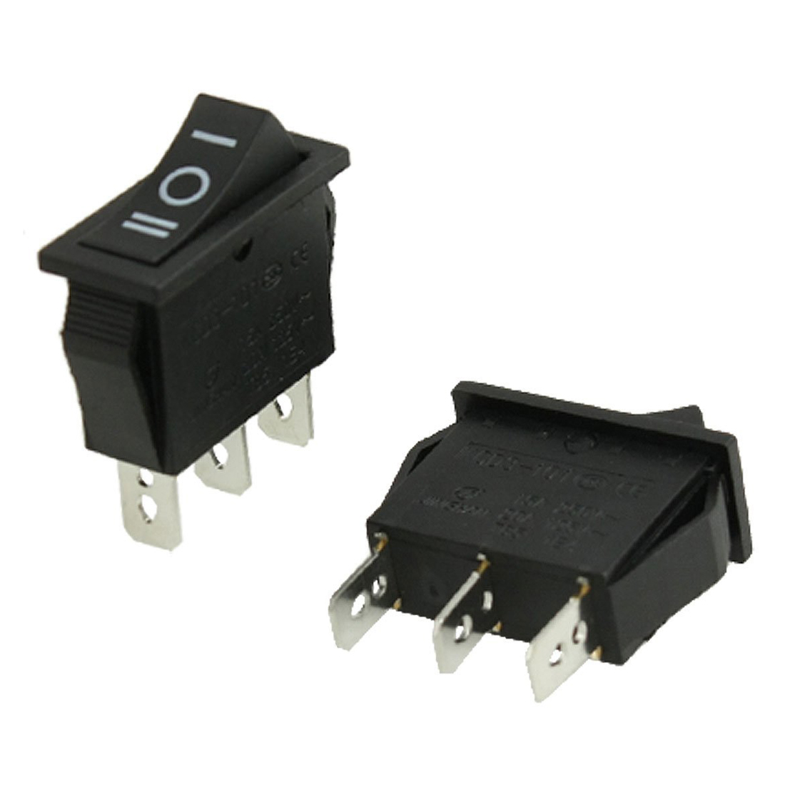 Promotion! 5 pcs x AC 10A/250V 15A/125V 3 Pin SPDT ON-OFF-ON ... on 3 position toggle switch diagram, 3 position pull switch wiring diagram, 3 position lever switch wiring diagram, double toggle switch wire diagram, 3-way ignition switch diagram, 3 position rotary switch wiring diagram, 3 position ignition switch wiring diagram, 3 position rocker switch heater, 3 position rocker switch for bilge pump, 3 position toggle switch wiring, 3 position micro switch wiring diagram, 3 position selector switch wiring diagram,