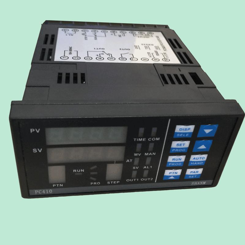 PC410 thermostat BGA reworkstation special temperature control table with reset switch shipping terminal
