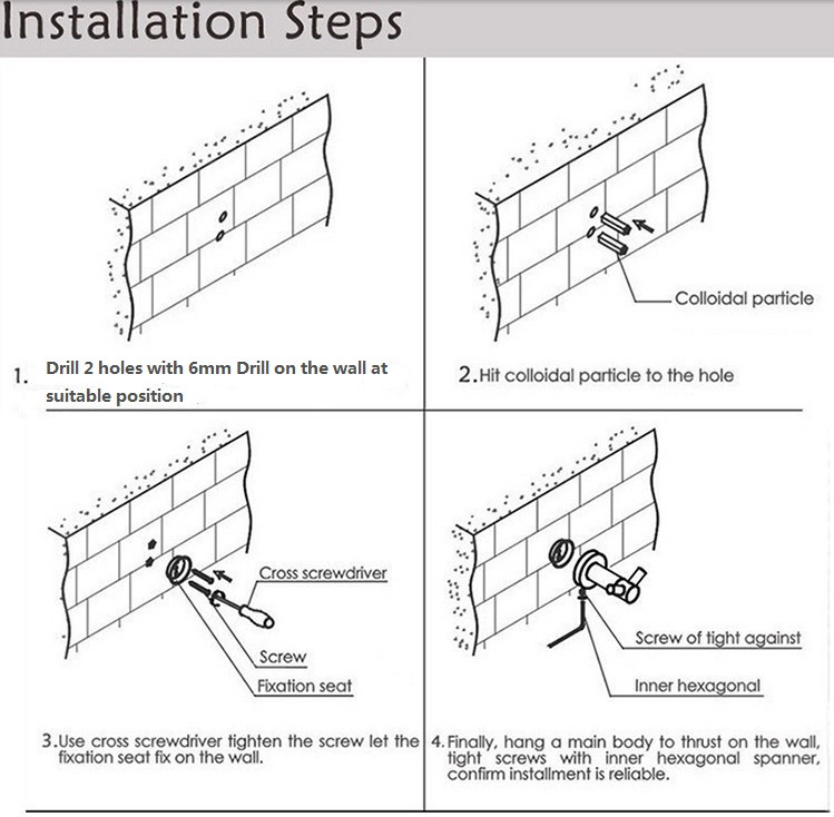 installation intruction --revised