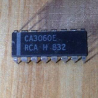 CA3060E,new and original IC,5pcs/lot