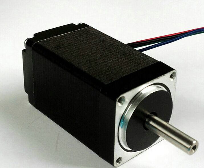 3pcs 1.8 degree Nema 11 stepper motor 28HS51-0674   with 4 wires/0.67A/6.16V/0.12N.M CNC Mill Cut Engraver /3D printer