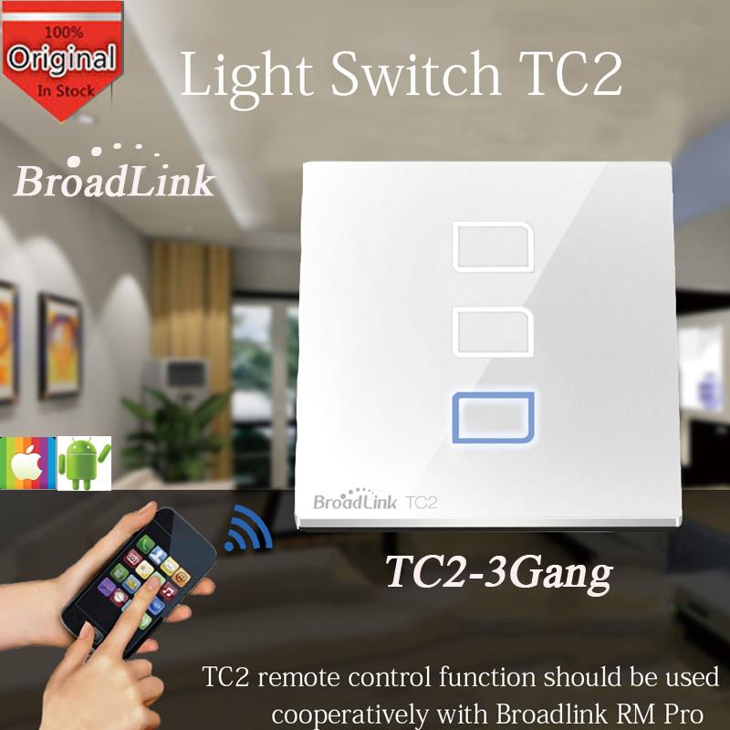 Broadlink RM2 RM PRO Universal Smart Home Automation WiFi Wireless