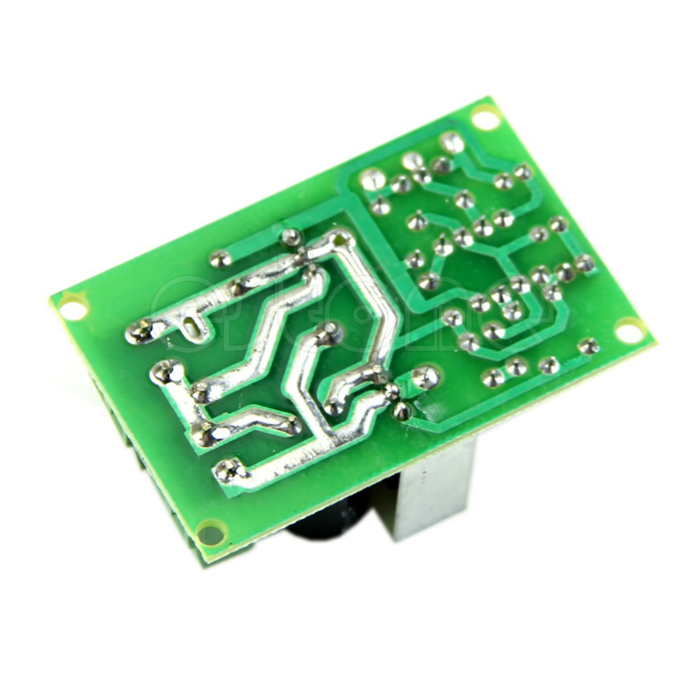 12V/24V/36V Pulse Width PWM DC Motor Speed Regulator Controller Switch 3A