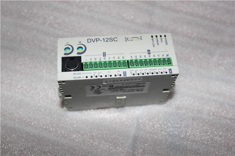 DVP12SC11T DELTA PLC SC serial 2  DVP28SV11T DELTA 28 Points