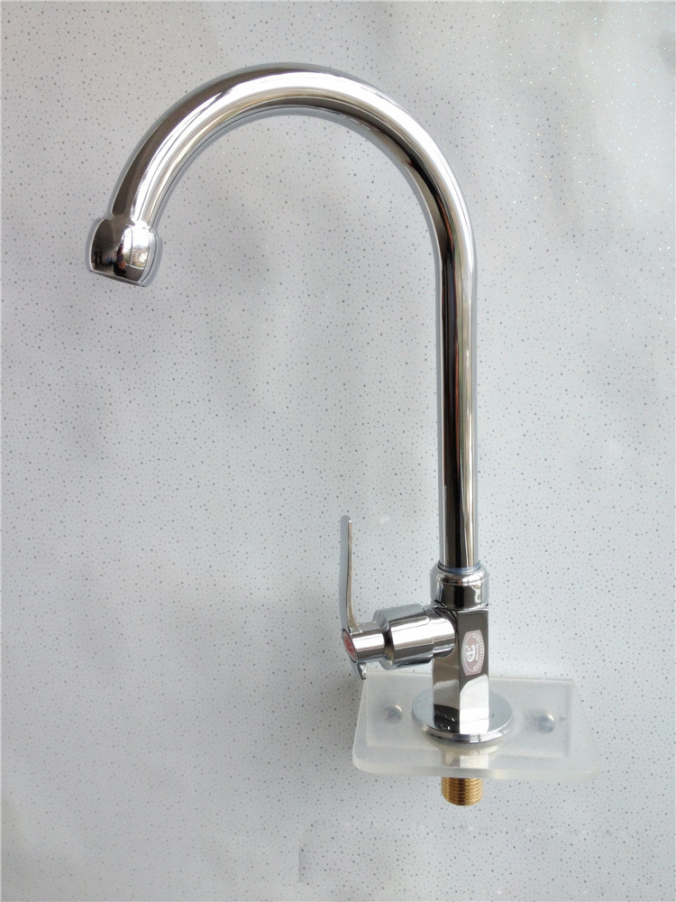 Dona1411Good quality and cheap  Spanner type kitchen zinc  faucet mixer &tap