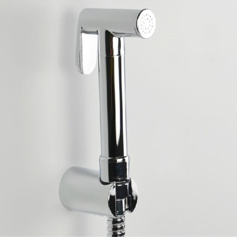 Bidets Single Cold Angle Copper Bathroom Toilet Shower