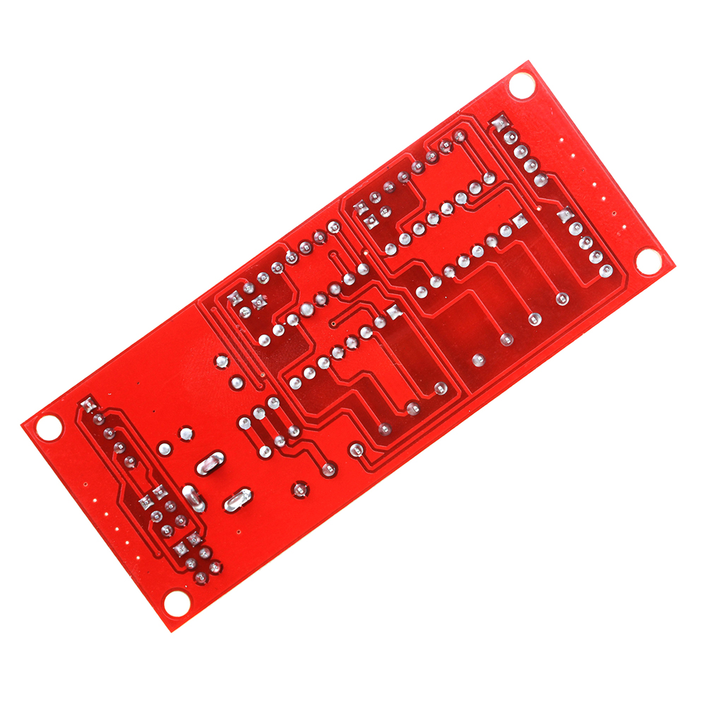 Smart Electronics 4 DC Motor Driver Module / 4WD Car / L293D Module Smart Car Robot for arduino Diy Kit