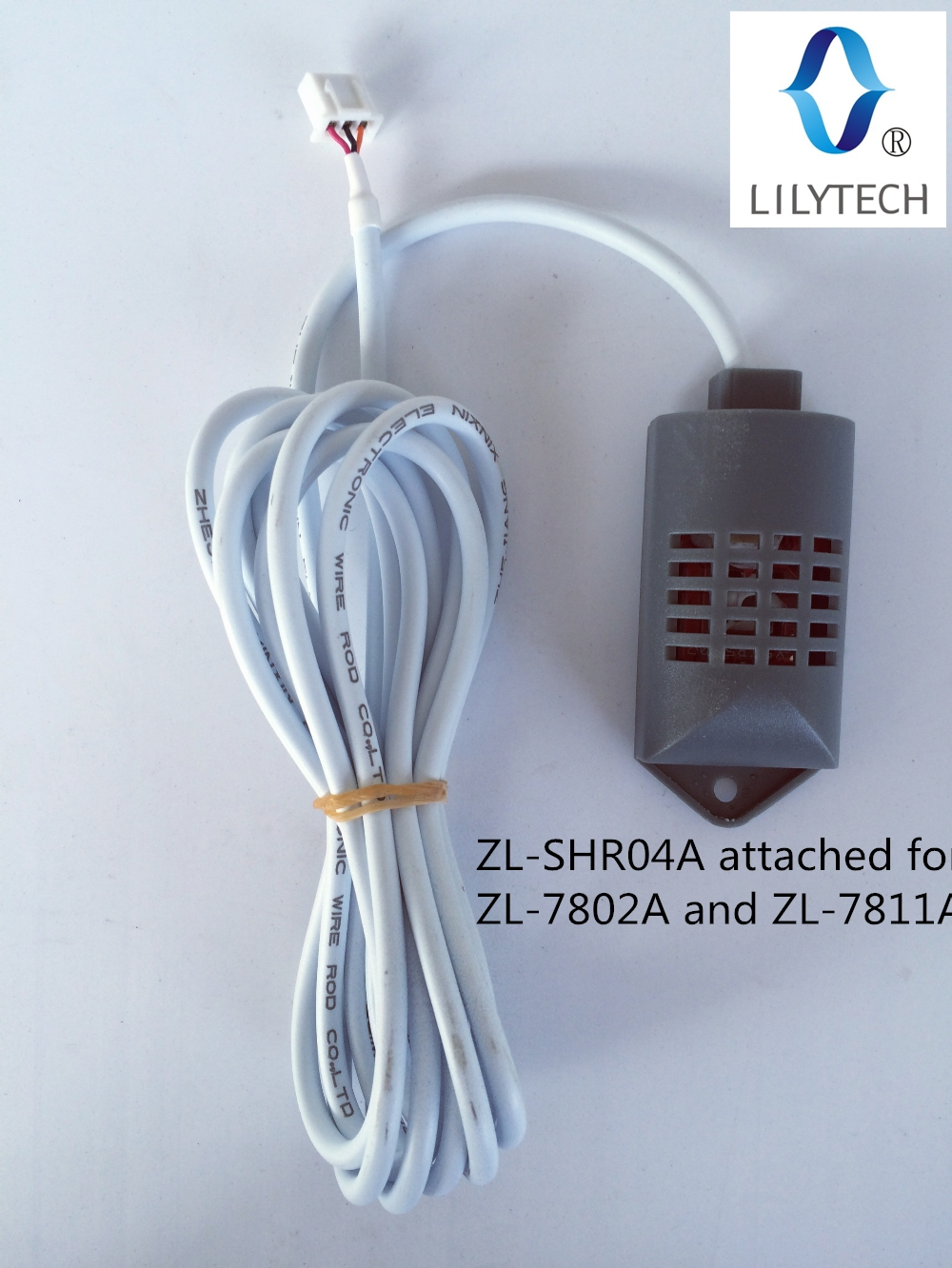 ZL-SHr04 temperature and humidity sensor, for LILYTECH controller