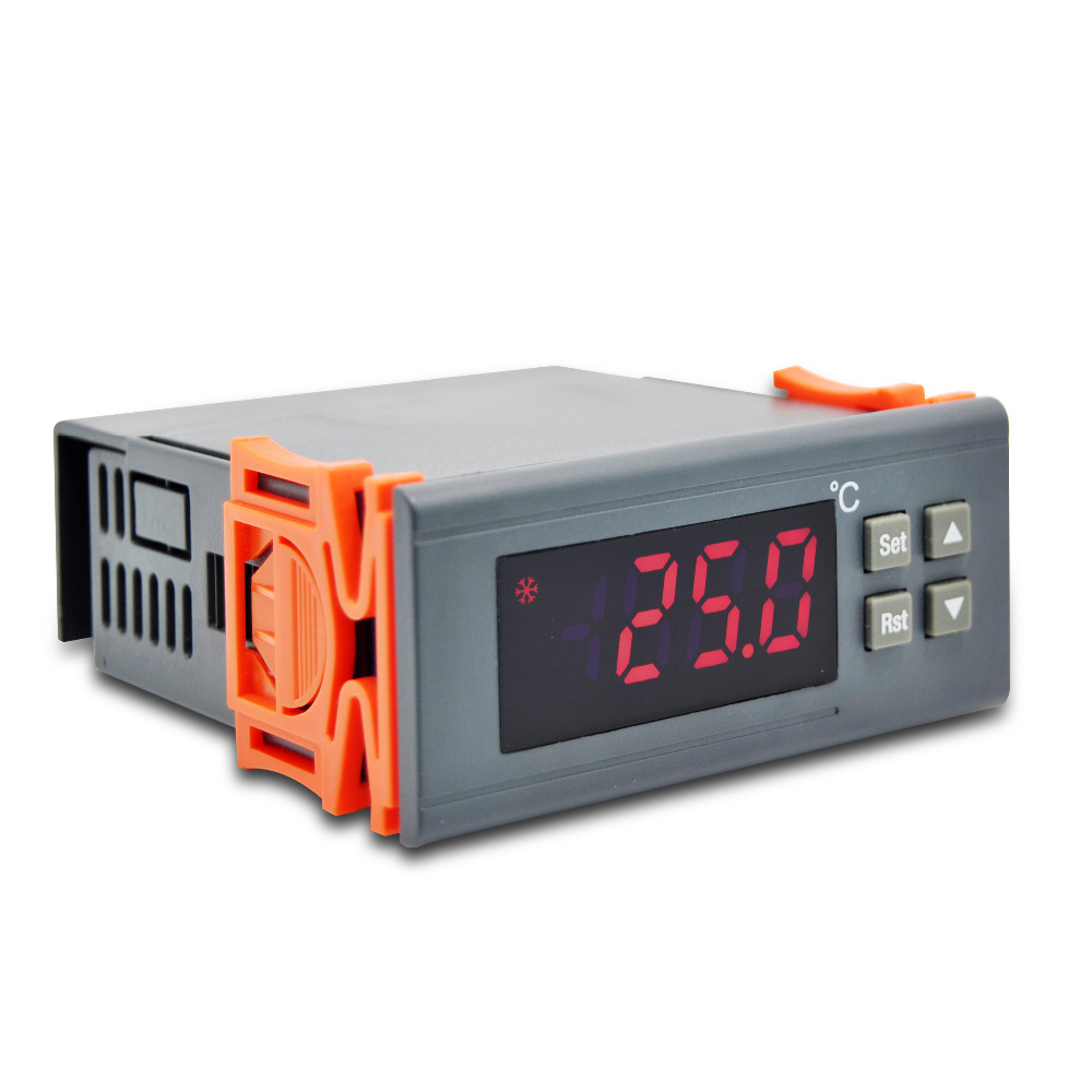 250v 30A oven temperature controller with controlling range: -30~300 degree