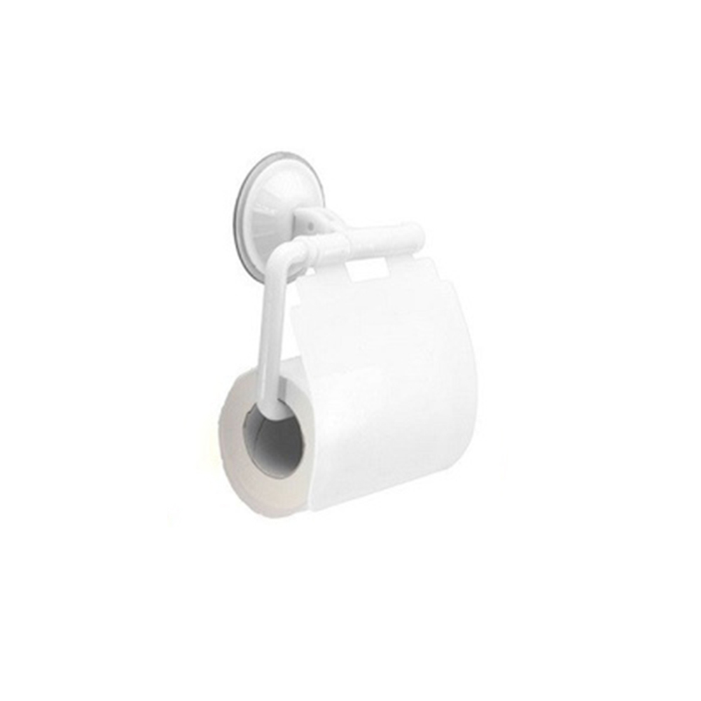bathroom lavatory sucker wall mounted toilet paper holder co