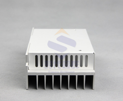 10A heat sink step drive housing / controller shell / large spot aluminum shell