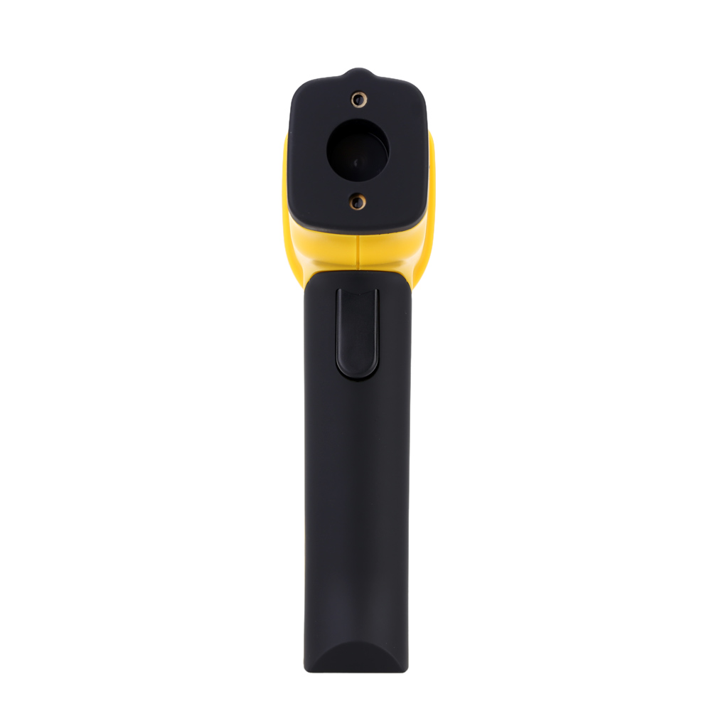 Digital Infrared Thermometer Double Laser High Precision IR temperature gauge Tester Pyrometer -50-1050C( -58-1922Fahrenheit)