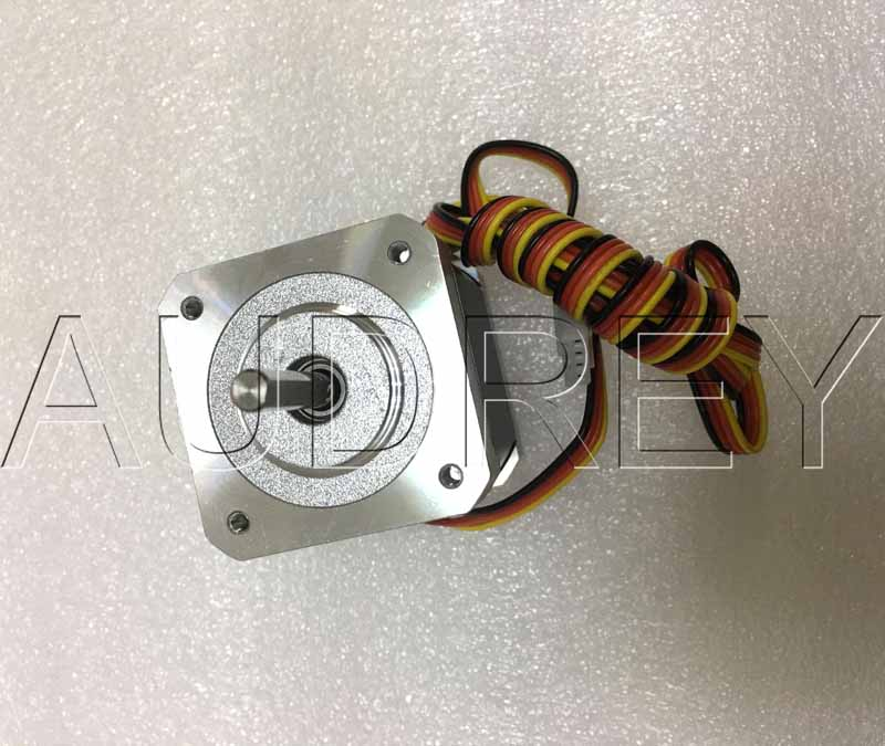 SC42STH47 STEPPER MOTOR 42HS stepper motor 48mm body 1.68A static torque 0.52NM two phase four wire