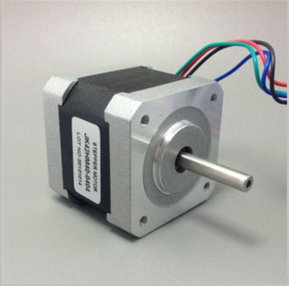 0.9 deg/ 42 stepper motor current 1.68A body 40MM 4/6 line engraving machine optional accessories /3D printer accessories /DIY