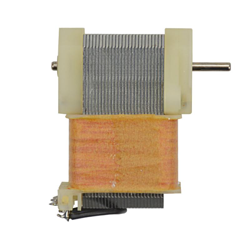 How To Make An Ac Motor Generator