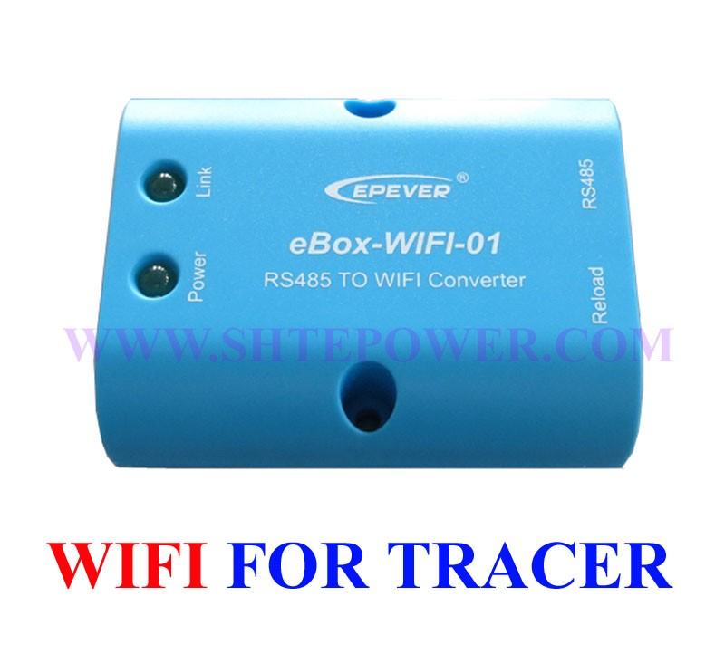 Tracer-4215BN-WIFI-BOX-Mobile-Phone-APP-EPsloar-40A-MPPT-Solar-Charge-Controller-communication (3)