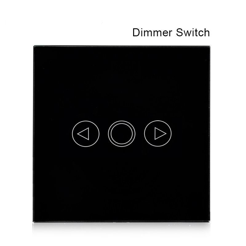 dimmer switch touch for led light
