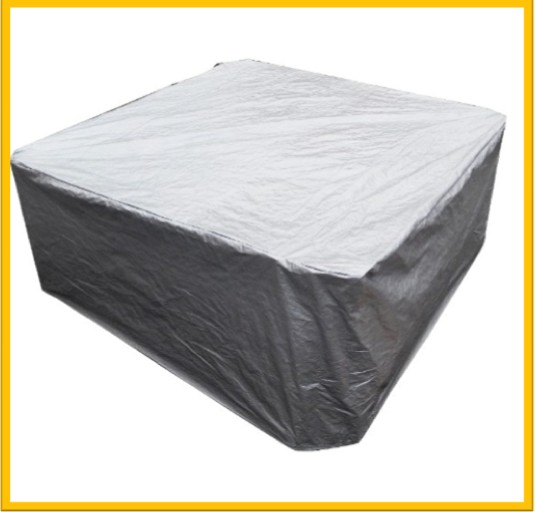 hot tub spa cover bag 213cmx213cmx90cm