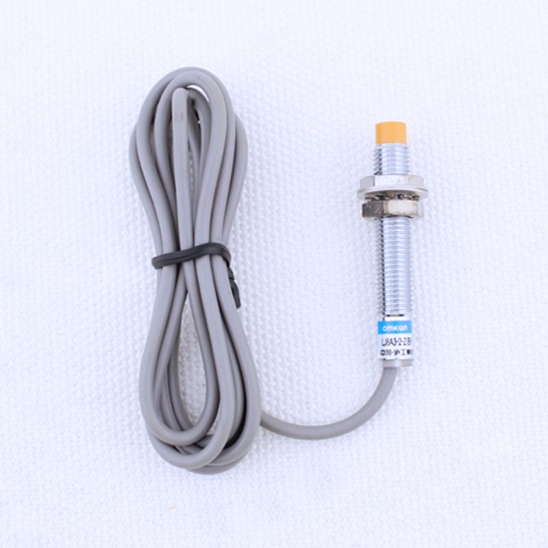 10Pcs  LJ8A3-2-Z//AY 2mm Inductive Proximity Sensor Switch DC 3-wire 6-36V PNP NC