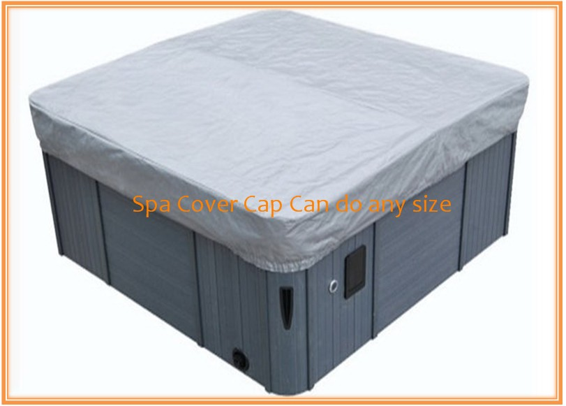 "Swim Spa cover cap 154"" x 92"" x 12"" 390cm x 233cm x 30cm"