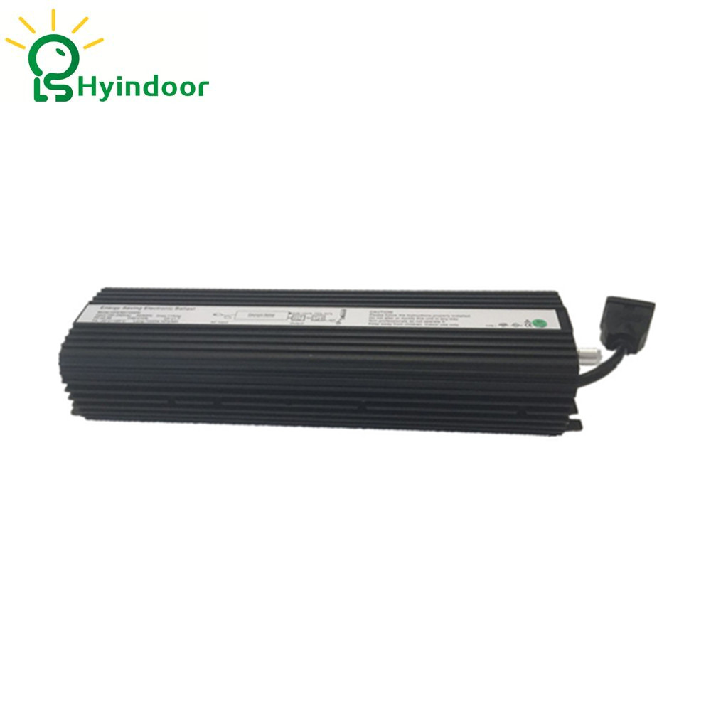 Mh / HPS 400W Lamp Dimmable Ballast Electronic Growing Ballast Lighting Accessories