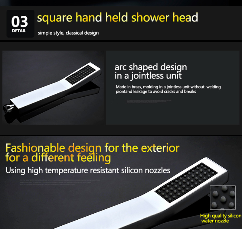 Bathroom 3 Ways Shower Sets Intelligent LCD Digital Concealed 20 SPA Mist  Thermostatic LED Smart Shower Set Touch Panel Mixer  (24)