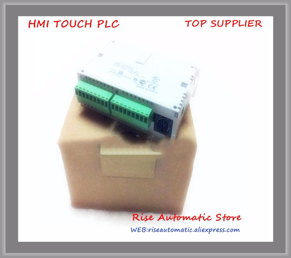 DVP12SS211S Delta New Original PLC SS2 series 24VDC 8DI 4DO Transistor(PNP) output