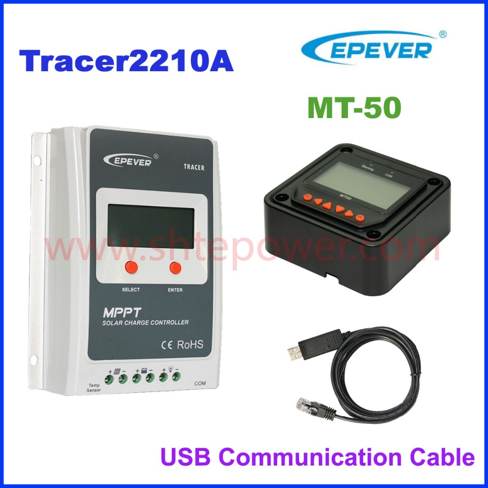 Tracer2210A 2