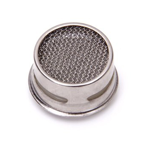 MOCC Hot Kitchen/Bathroom Faucet Strainer Tap Filter---White and Silver