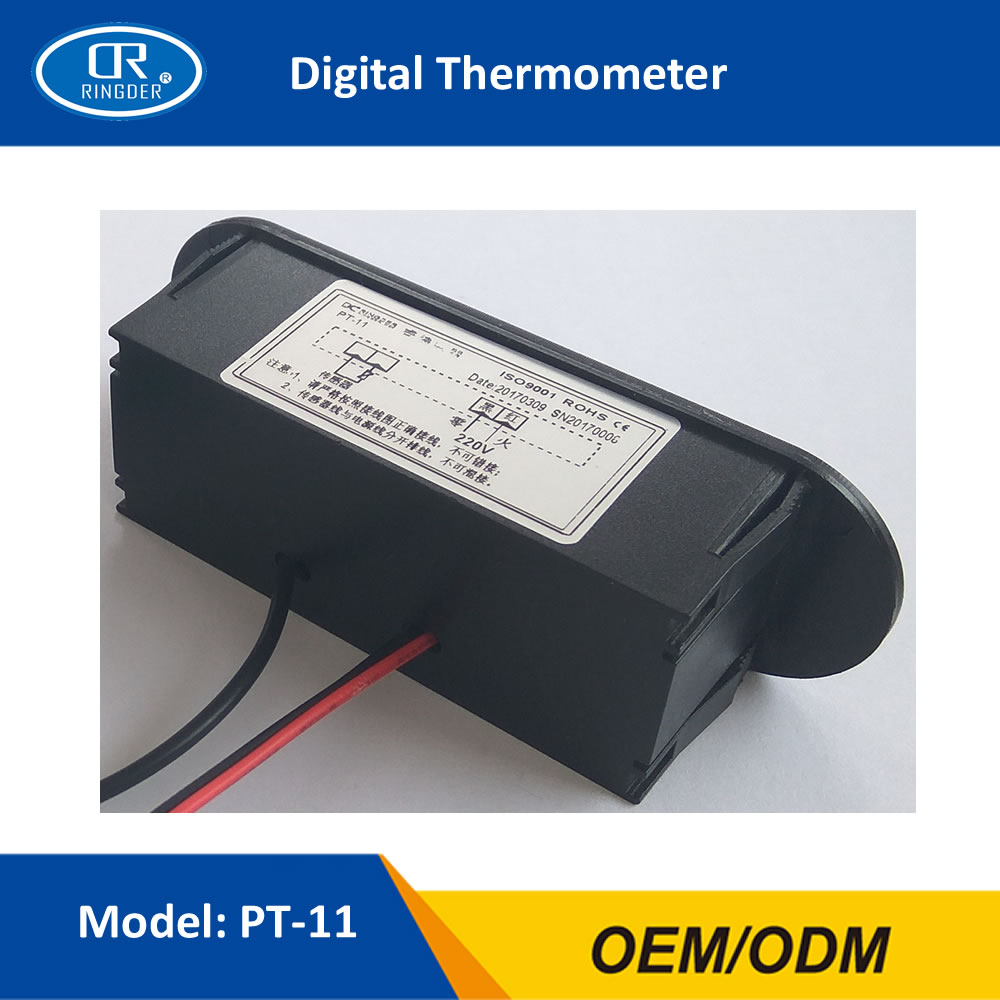 Digital Thermometer PT-11 -4