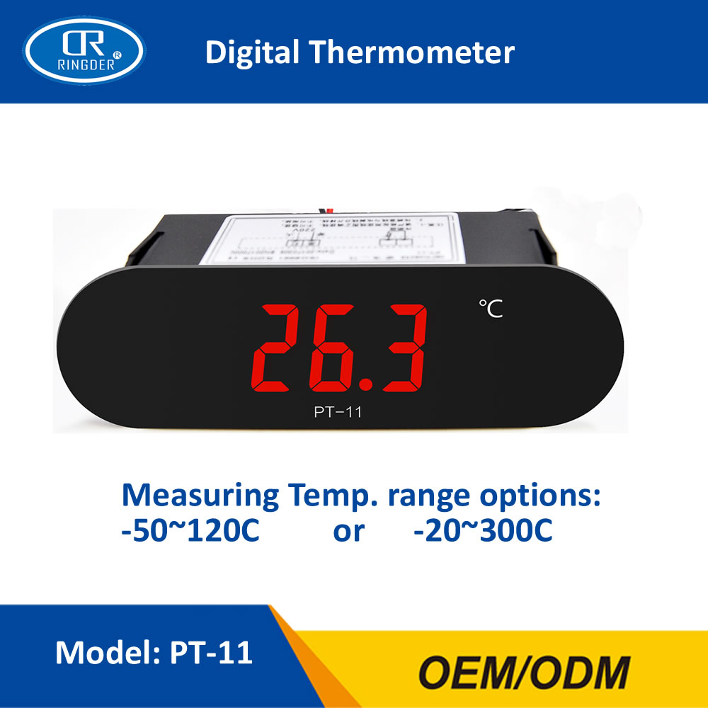 Digital Thermometer PT-11 -1