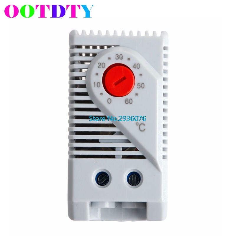 Thermostat KTO 011 Normally Closed Standing Station Temperature Controller Drop Shipping Support MAR22_35