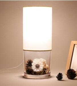 Wedding gift adjustable lamp