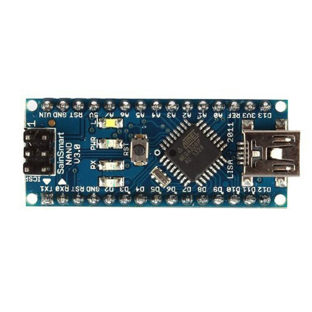 New 1 PCS With The bootloader Nano 3 0 Controller Compatible